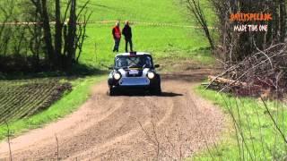 Anderup El Mini Rally i Ebberup - Fyn.