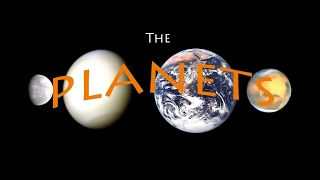 Planets in our Solar System for Kids | Kids Learning Videos