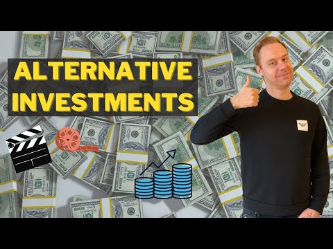 A Little Known Fantastic Alternative Investment (Best investment in 2020?)