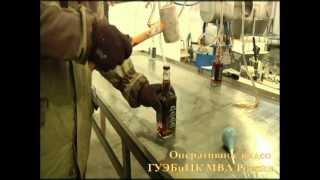 Ликвидация производства поддельных алкогольных напитков в РСО-А