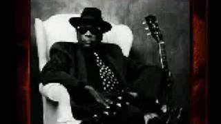 John Lee Hooker - crawlin king snake blues