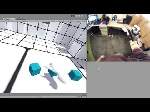 Contact CI Maestro Glove Demo