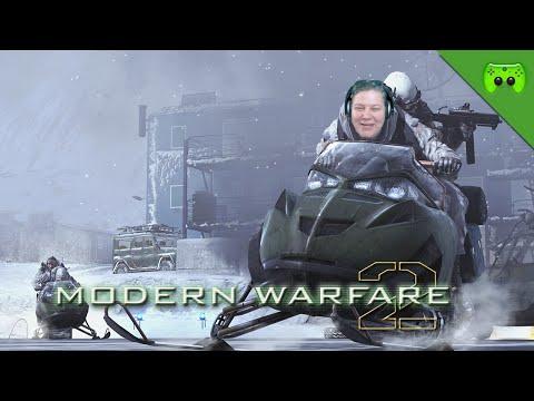 ALTE MAPS! 🎮 Modern Warfare 2 #322
