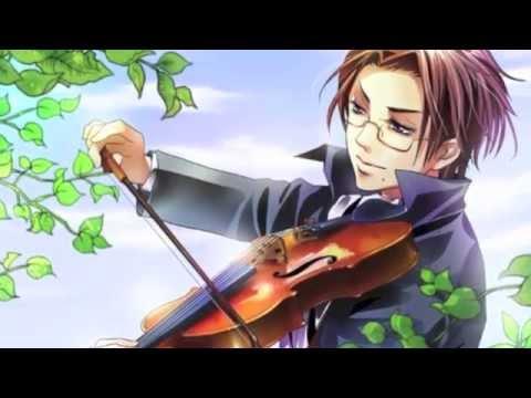 Hetalia Character Theme Songs!