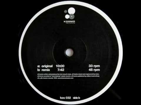Novy vs. Eniac - Pumpin' (Original Mix) [Kosmo Records 1999]