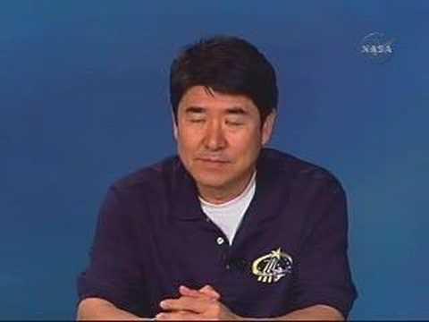 土井隆雄さん#1 (in Japanese) -...