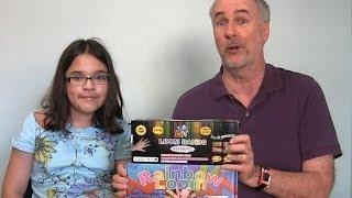 DIY Loom Bands Review- Day 5 of Loom Week | EpicReviewGuys