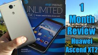 Huawei Ascend XT2 Full Review