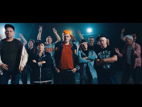 Big S - Vítr se zvedá (OFFICIAL MUSIC VIDEO)
