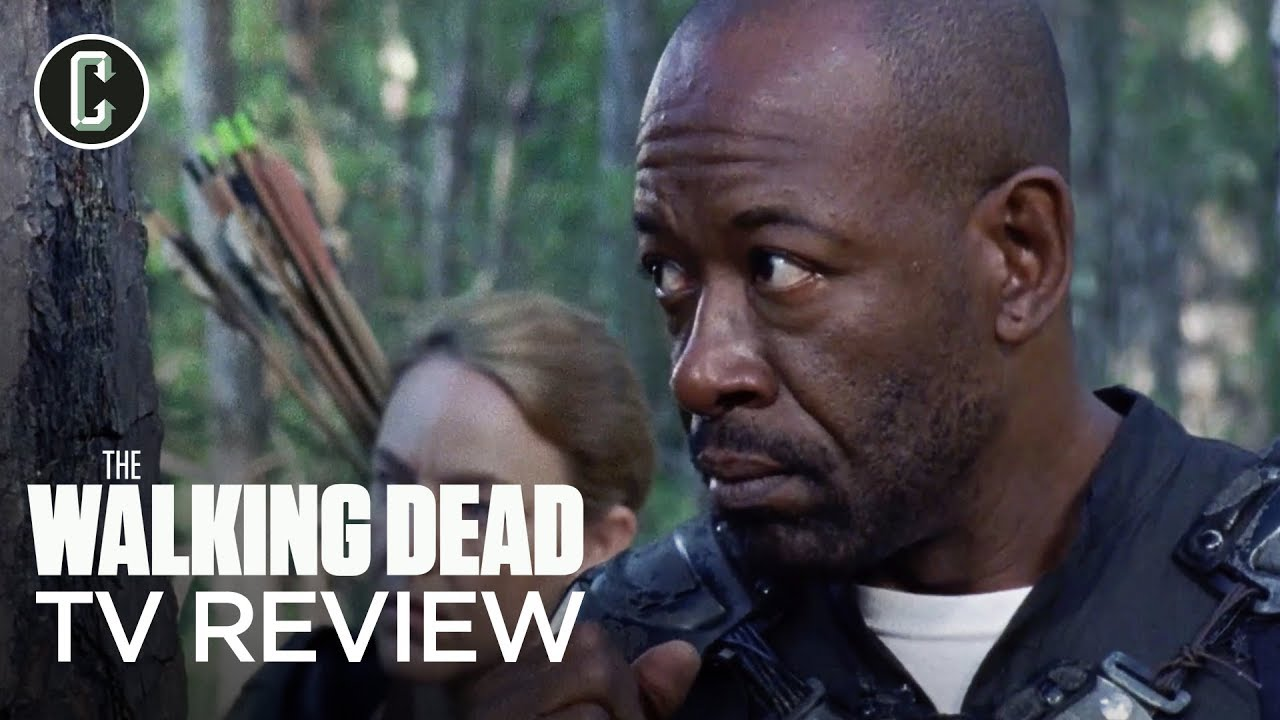"Download The Walking Dead Season 8 Episode 2 ""The Damned"" Review"