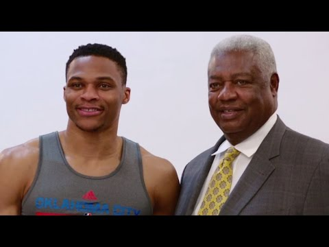 Russell Westbrook and Oscar Robertson – The Conversation