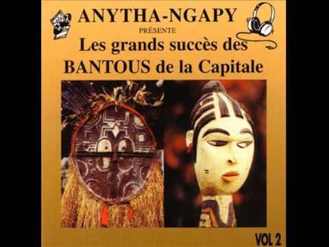 Les Bantous de la Capitale - Damba