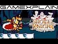 Shovel Knight: King of Cards - Troupple Stage DIRECT FEED Gameplay (Nintendo Switch - PAX East)