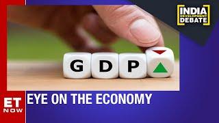 All Eyes On Q2 GDP Numbers | India Development Debate