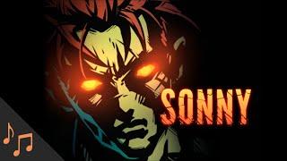 Sonny (2017) OST: Heroic Intervention