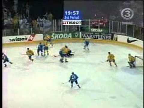 Jääkiekon Mm 1998
