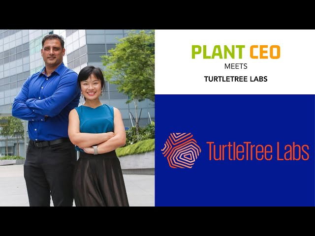 PLANT CEO #17 - Cell Based Milk from Cows and Human Breast Milk