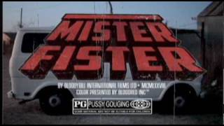 Mister Fister (Hobo with a Shotgun Fake Trailer Contest Entry)