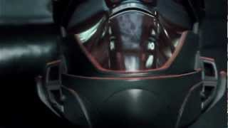 Halo 3 ODST -  Live Action Trailer (Extended Version)   (HD)