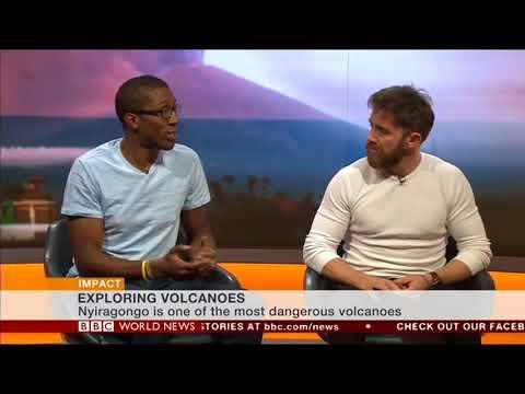 BBC World News (Impact) - Expedition Volcano