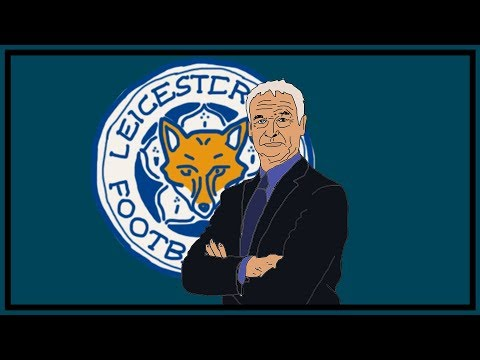 Mythbusting: Leicester City&39;s Title Spend