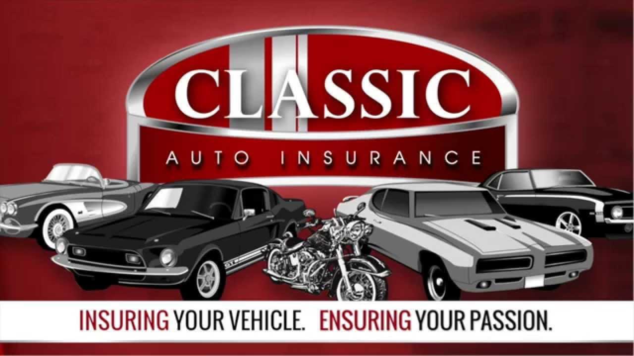 Classic Car Insurance Companies: Classic Auto Insurance & Mileage Rollover Plans