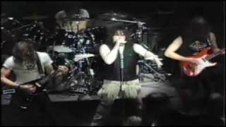 EXODUS - Strike of The Beast (Live at Dynamo Club 1985)