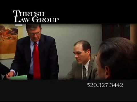Tucson Personal Injury Lawyers