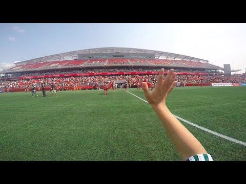 Fanatics of the Match - July 5 - West Ottawa Soccer Club