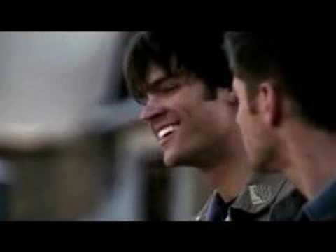 Supernatural - Dean/Sam - Wherever You Will Go