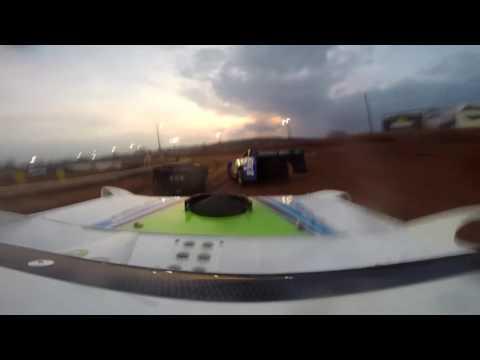 3-18-17 Susquehanna Speedway Heat Race