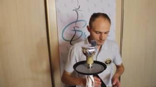 Уголь 'Indococo' видео обзор