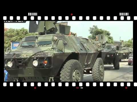 Colombia despliega miles de soldados en su frontera con Venezuela 14/02/18