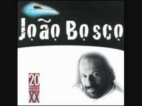 João Bosco - Papel Machê