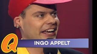 Ingo Appelt: Konstantin Wecker, der Poet | Quatsch Comedy Club CLASSICS