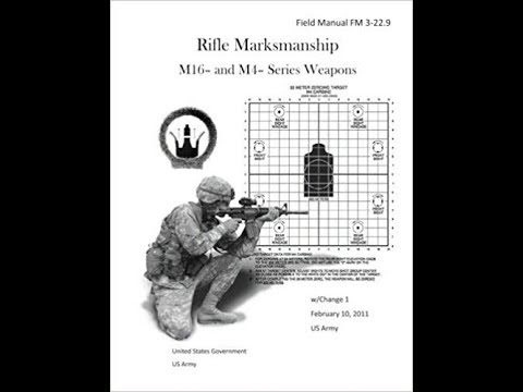 Military Battlesight Zero: How its actually done