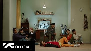 ikon love scenario mv