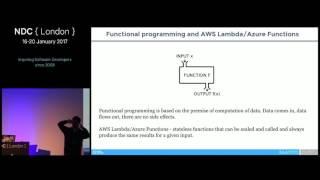 Using AWS Lambda and Azure Functions to develop serverless applications - Rajpal Singh Wilkhu screenshot 2