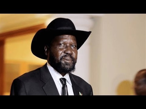 South Sudanese President Terminates Party Membership of Three Top Officials