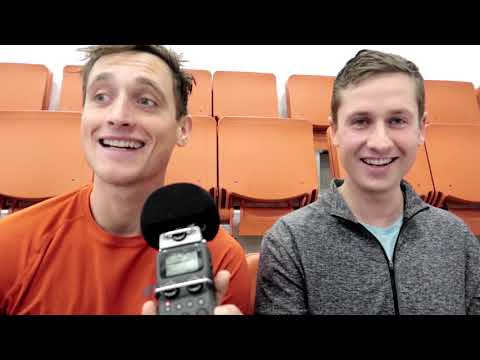 Free Speed In Swimming? A Swim Chat With My Coach Alex.