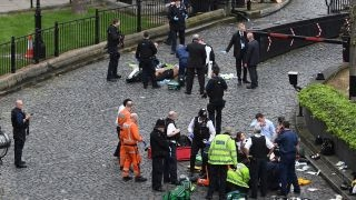 London suffers worst terror attack in over a decade