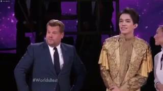 Dimash All By Myself @World's Best Full Performance and Judge Scoring