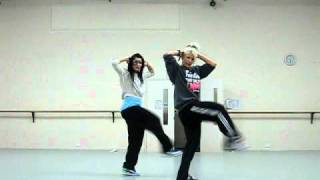 'california girls' katy perry choreography by Jasmine Meakin