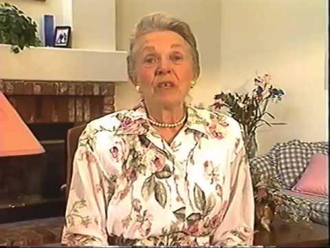 Elisabeth Elliot - A Peaceful Home 1