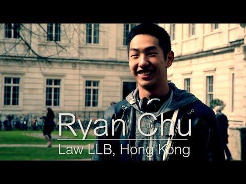UCL Law LLB Hong Kong