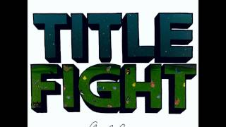 Watch Title Fight Lefty video