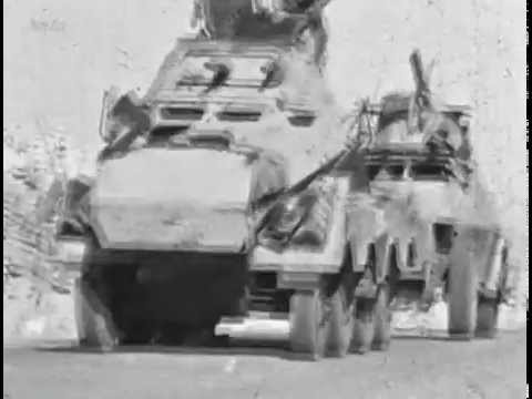 Beutepanzer Panzerspahwagen Marmon-Herrington (e)