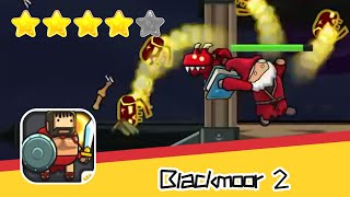 Blackmoor 2 Old Ben 18 Walkthrough Co Op Multiplayer Hack & Slash Recommend index four stars