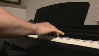 Naruto Shippuuden OST II Samidare Piano NARUTO-ナルト- 疾風伝 II - 五月雨
