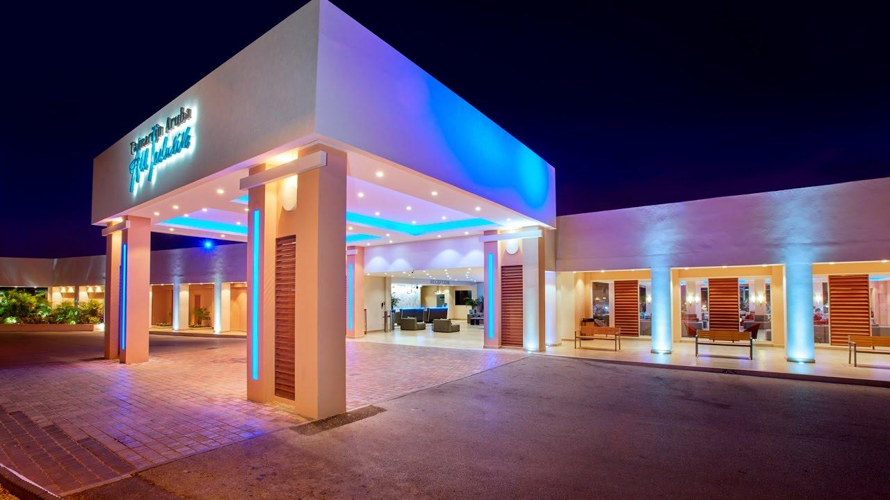 Tamarijn aruba all inclusive 2017 official resort video - Divi aruba and tamarijn aruba ...